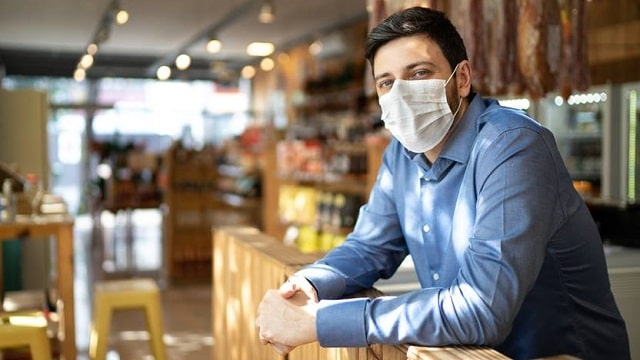 debunking myths about facemasks truth facial coverings covid-19 facts wearing masks coronavirus pandemic