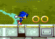 Sonic Advance 2 Online