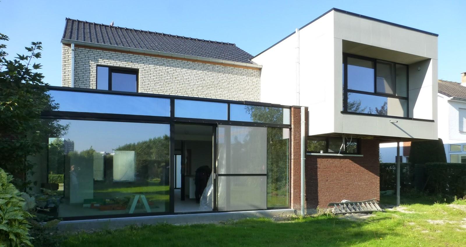 Home design oostende blauwe woonkamer uitbouwen creatieve for Jansseune interieur