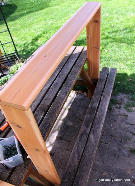garden boxes DIY how to build