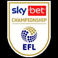 PES 2021 Scoreboard EFL SkyBet Championship
