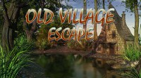 365Escape Old Village Esc…