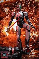 S.H. Figuarts Shinkocchou Seihou Kamen Rider Black 47