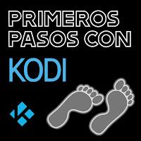 Guia de inicio de KODI