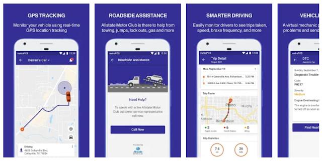 MetroSMART Ride - Mobile App