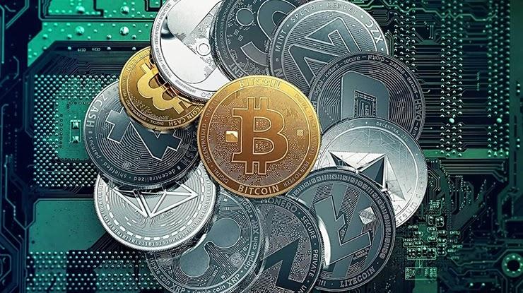 Рекордная капитализация криптовалют