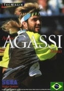 Andre Agassi Tennis (BR)