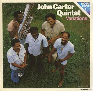 John Carter, Variations