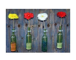 vas bunga air gantung