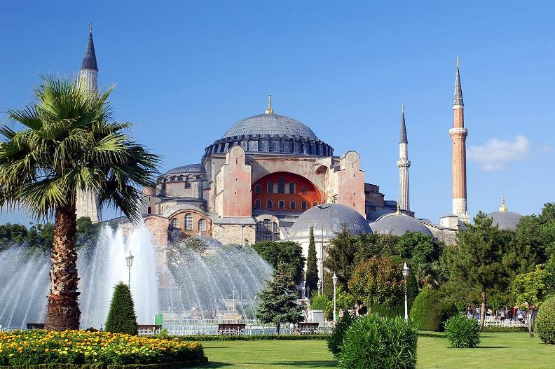 Panggilan Mesra dan Sayang Ala Turki Ini Bisa Bikin Keluarga Jadi Semakin Bahagia Maksimal