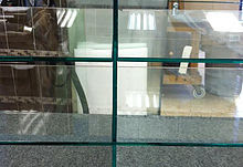 GLASS DISPLAY CASES NEW YORK