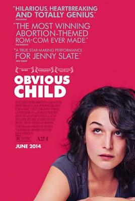 Sinopsis Obvious Child (2014)