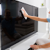 How To Clean Your TV Screen