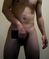 [323] Vietnam nice body, nice big cock part 3