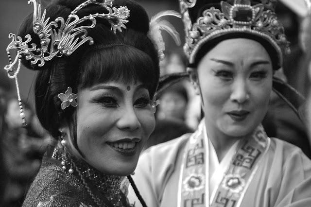 Santa Coloma de Gramanet, Celebración del año nuevo chino 2016