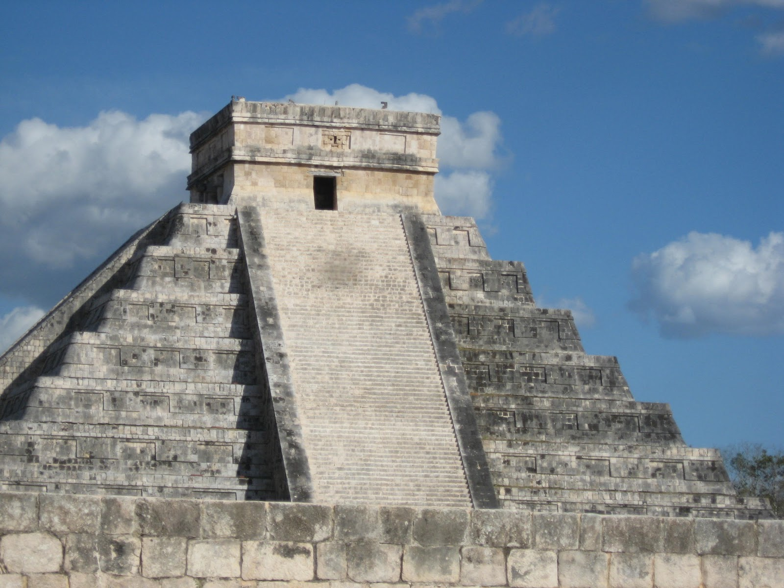 Caribbean News By Melanie Reffes The Maya And