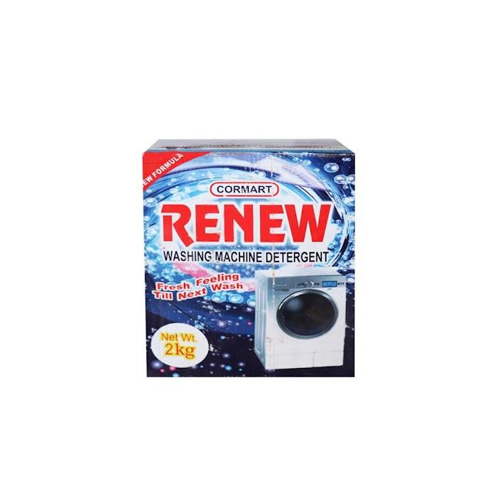 Renew Washing Machine Detergent 2kg