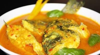 Resep Masakan Ikan Untuk Ibu Hamil Yang Tepat