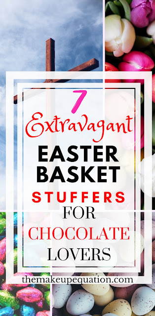 Skip the other candy and go straight to the good stuff - Easter chocolate! Here's a lineup of the most delicious and decadent gourmet Easter chocolates from around the web. #Easter #chocolate #Easterbasket #Easterstuffers