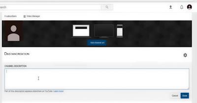 apna youtube channel kaise Banaye ?
