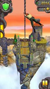 is an splendid game amongst peachy graphics for  Temple Run ii v1.5 APK