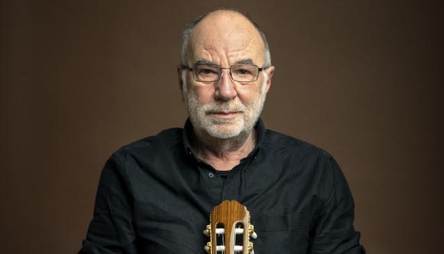 Eduardo Gatti es distinguido como Figura Fundamental de la Música Chilena 2020