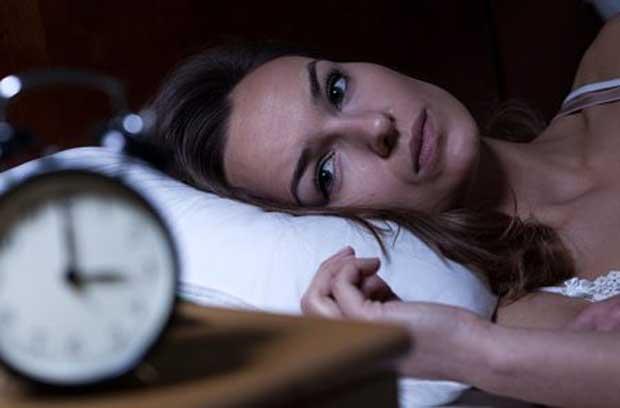 susah tidur atau insomnia