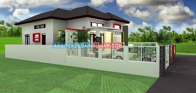 Arsitek Desain Rumah Type 119