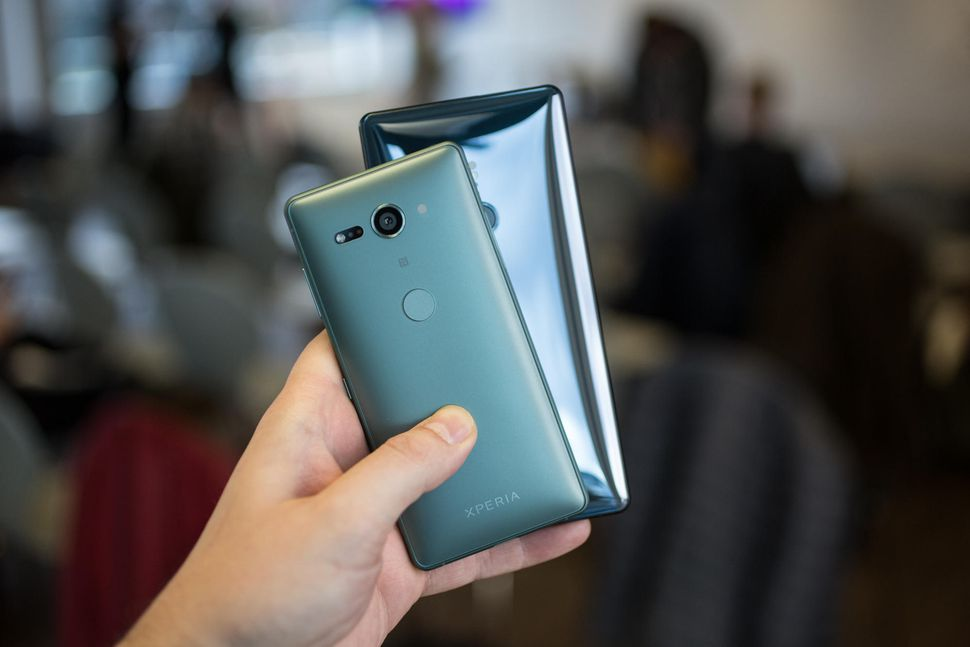 Compact launched amongst the Samsung Milky Way due south Qualcomm Snapdragon 845 Mobile Xperia XZ2 Compact Full Specification