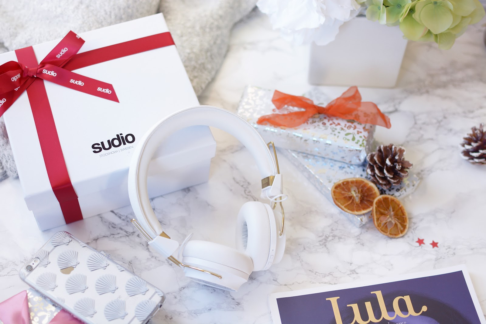 Sudio Sweden Regent Headphones