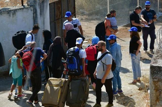 Νέα όξυνση για το προσφυγικό στην Ελλάδα;