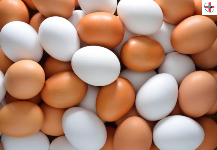 Here's what you need to know about eating eggs