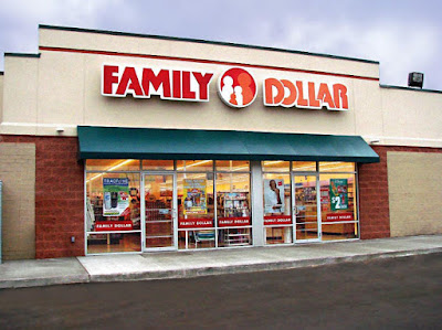 Family Dollar Black Friday 2017