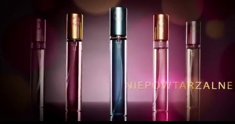 Podrabiane perfumy, tak zwane alternatywne