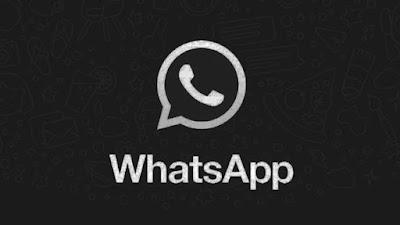 تحميل احدث نسخة من واتساب الوضع الليلي WhatsApp Messenger v2.19.368 (Mod) (Dark With Privacy) Apk