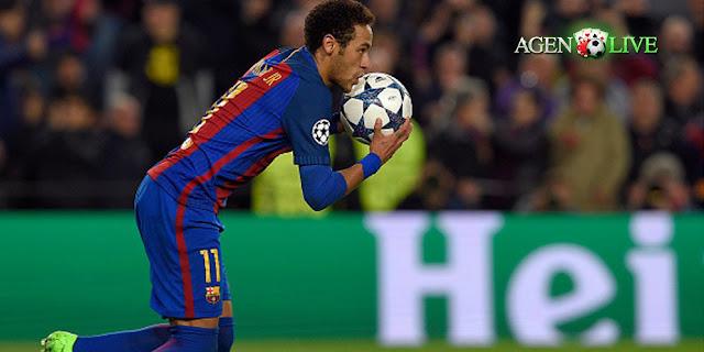 Neymar Akui Momen Terbaiknya di Lapangan Ketika Barcelona Hancurkan PSG