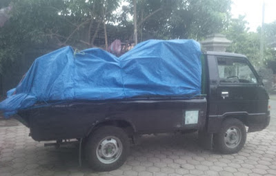Sewa Pick Up Surabaya Jember Murah