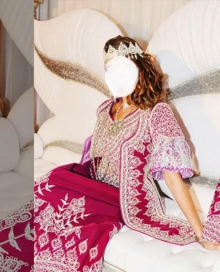 البسة تقليدية جزائرية photos-31-5-Mariage-