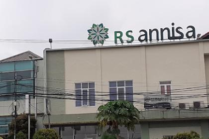 Jadwal Dokter RS Annisa Bogor