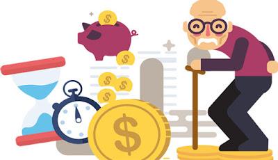 Comisión de Hacienda despachó reforma a las pensiones tras un año de tramitación