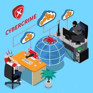Jenis - Jenis Cybercrime Kejahatan Dunia Maya