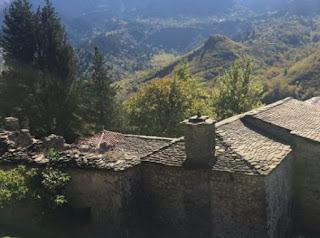 Η δολοφονία ενός νέου παιδιού και η αναστήλωση Μοναστηριού στα Τρίκαλα