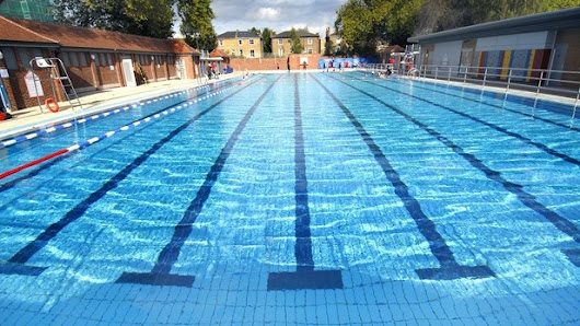 Swimming Pool Guidelines And Spa Pool Advisory