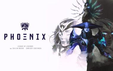 Riot công bố bài hát chủ đề CKTG 2019 mang tên Phoenix