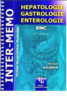 INTER MEMO HEPATOLOGIE GASTROLOGIE ENTEROLOGIE