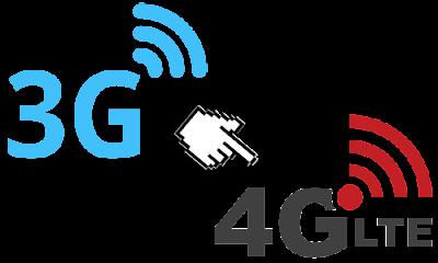 Cara Merubah Jaringan 3G Menjadi 4G LTE Pada Android
