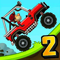 Hill Climb Racing 2 MOD Apk (Unlimited Money) 1.31.1 for Android