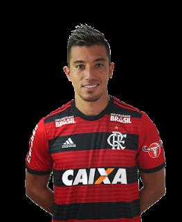 Elenco do Flamengo 2018