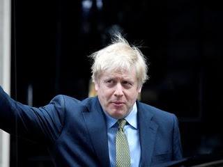 Premiê britânico Boris Johnson é internado em UTI devido à covid-19