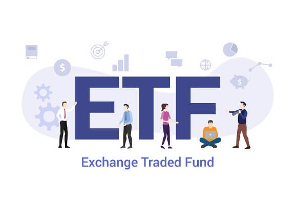 list of etfs india